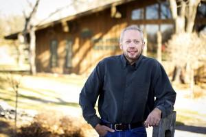 Darin Latt, Parkview Nursery Owner