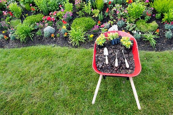 Spring Lawn & Garden Seminar