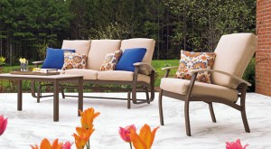 Patio Furniture at Parkview Nursery
