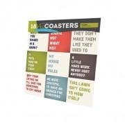 Dadisms  Art Coasters