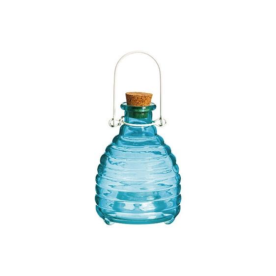 Blue  Brilliant Brights Wasp Catcher