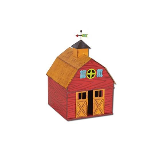 Gypsy Garden Mini Barn