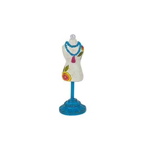 Gypsy Garden Mini Dress Form