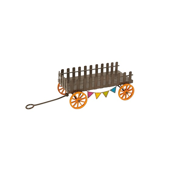 Gypsy Garden Mini Farm Wagon
