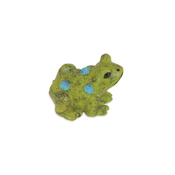 Gypsy Garden Mini Frog