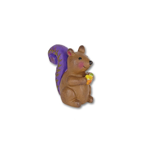 Gypsy Garden Mini Squirrel