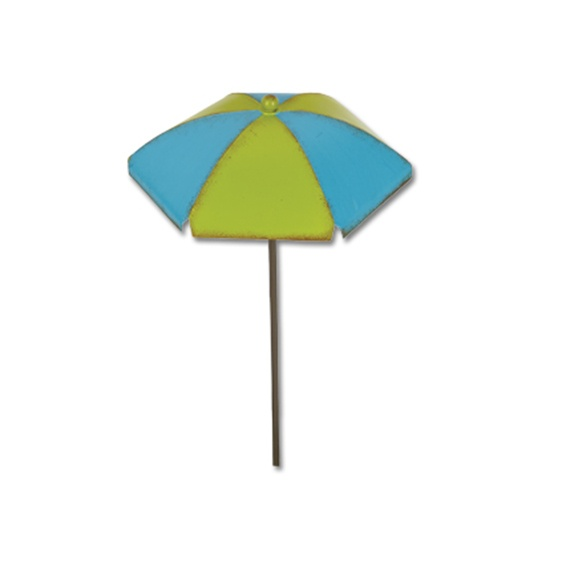 Gypsy Garden Mini Umbrella