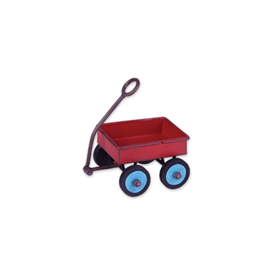 Gypsy Garden Mini Wagon
