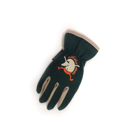 Kid's-Gardening-Glove-Hedgehog