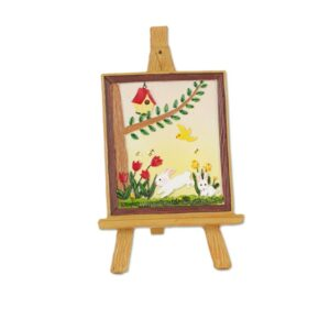 Merriment Art Easel