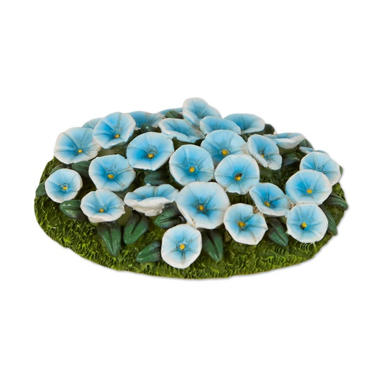 Merriment Mini Petunia Flowerbed