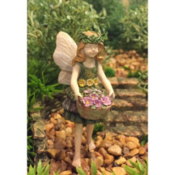 WFG Fairy Autumn
