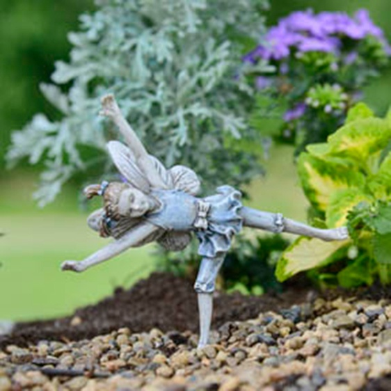 WFG Fairy Cartwheel Kay
