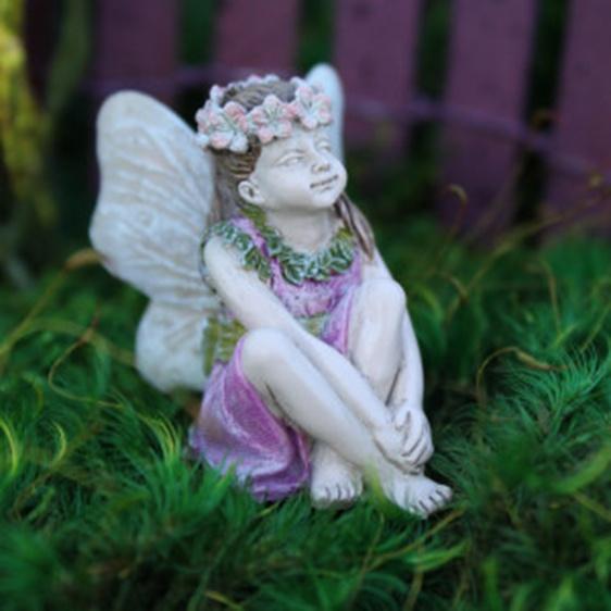 WFG Fairy Lauren
