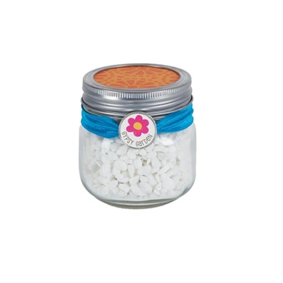 Gypsy Garden White Pebbles