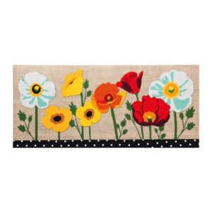 Poppies Sassafras Insert