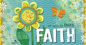 Faith Sassafras Insert Mat