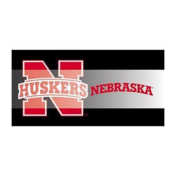 Nebraska Huskers Sassafras Insert