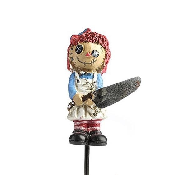 Georgetown Psycho Rag Doll Stake