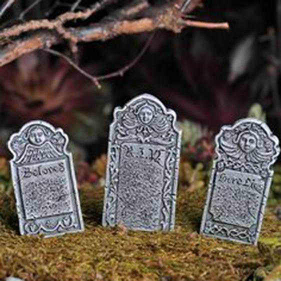 Georgetown Victorian Headstone Picks