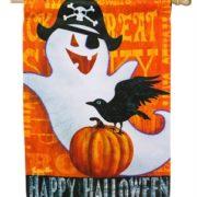 Halloween Night flag 2