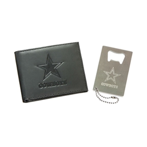 NFL Dallas Cowboy Wallet