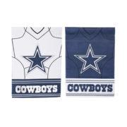 Dallas Cowboys Jersey Flag