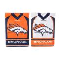 Denver Broncos Jersey Flag