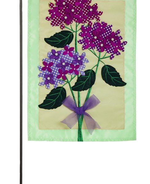 hydrangea-blossom-flag
