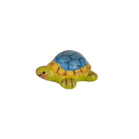 Gypsy Garden Mini Blue Box Turtle