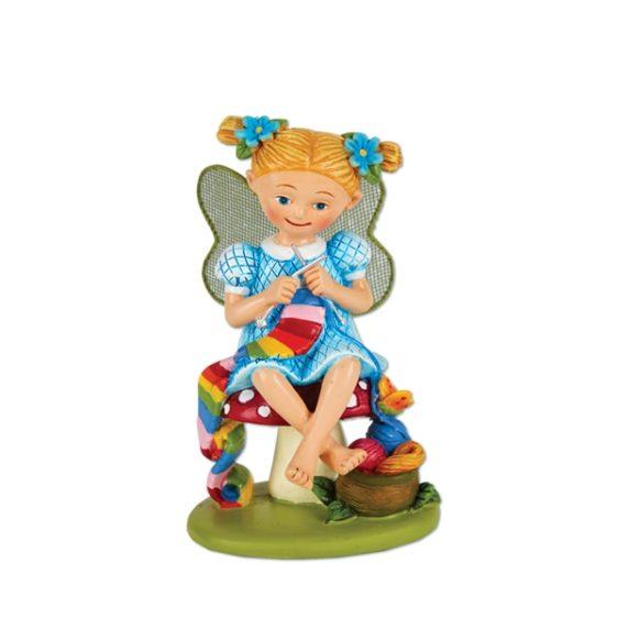 Merriment Charlotte the Craft Fairy