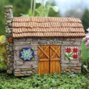 WFG Fairy Barn