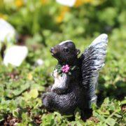 WFG Flower the Skunk