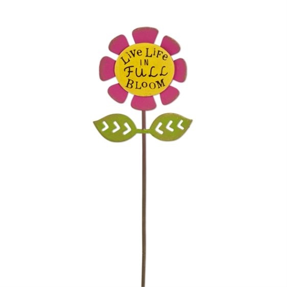 Gypsy Garden Full Bloom Sign