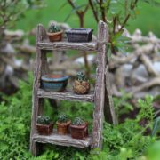 planter-ladder