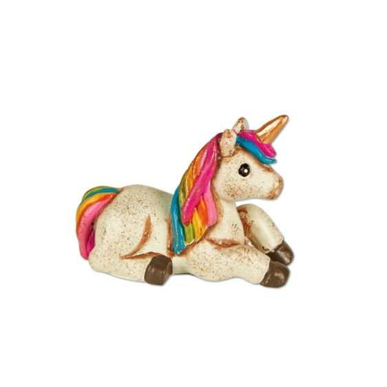 Gypsy Garden Mini Magical Unicorn