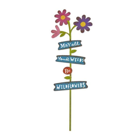 wildflower-sign