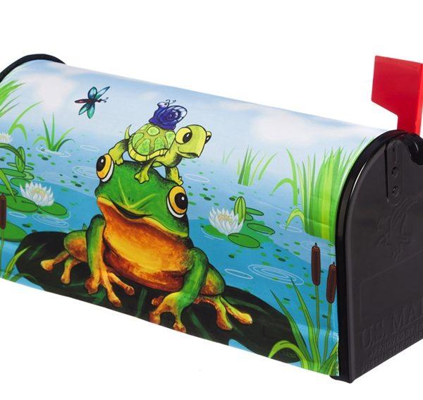 frog-pile-mailbox