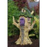 WFG Whimsy Tree House