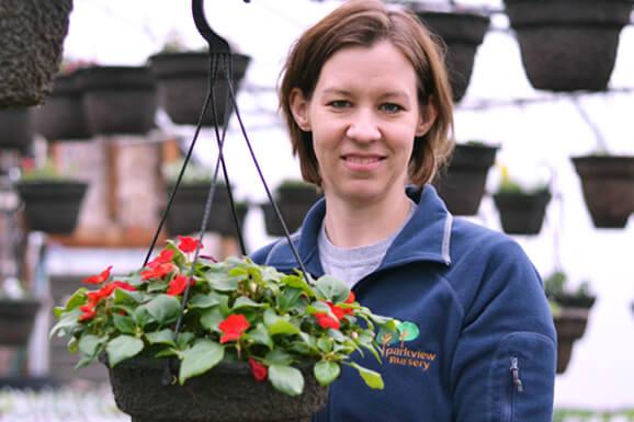 Summer Gardening Basics